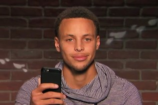 "Twitter Users Show No Mercy to Steph Curry, Magic Johnson and More in Latest ""Mean Tweets"""
