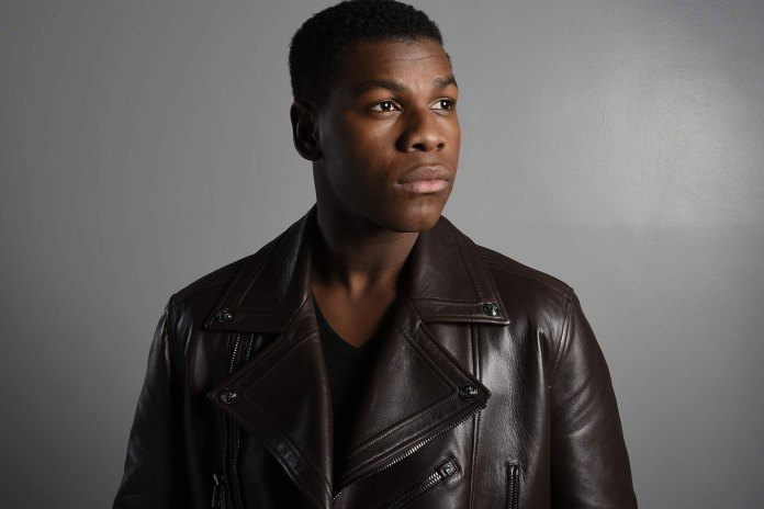 John Boyega of 'Star Wars: The Force Awakens' Set to Star in 'Pacific Rim 2'
