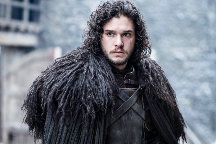 Jon Snow's Father Is Finally Revealed in 'Game of Thrones'