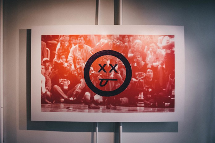 "Inside the Jordan Brand ""Flu Game"" Pop-Up in Salt Lake City"