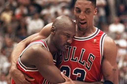 "Jordan Brand Is Opening a ""Flu Game"" Pop-Up in Salt Lake City"