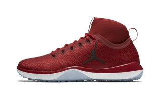 Jordan Brand Introduces the Trainer 1 Shoe