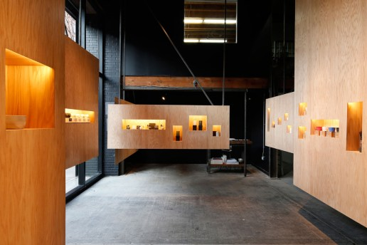 Joya's Brooklyn Location Reflects the Brand's Elegant and Industrious Ethos