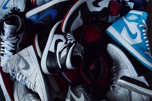 The Jumpman Spreads Its Wings to the Middle East