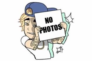 Justin Bieber Becomes an Emoji
