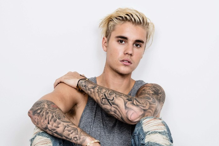 Justin Bieber's 'Purpose' Tour Pop-Up Shop Is Coming to Miami