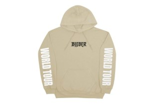Justin Bieber Reveals New 'Purpose' Tour Merch for Miami Pop-Up Shop