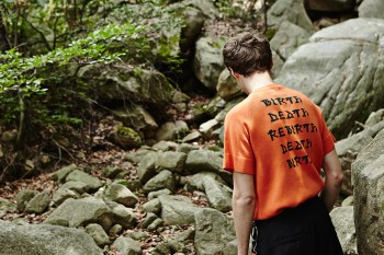 Korean Menswear D.GNAK and DBYD Bring Together Smart Silhouettes With Underground Aesthetic