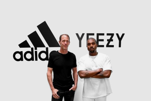 Kanye West and adidas to Launch New Brand & Retailers