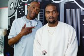 Kanye West Talks to Big Boy and Real 92.3 About 'Cruel Winter,' Family, His Legacy and Much More