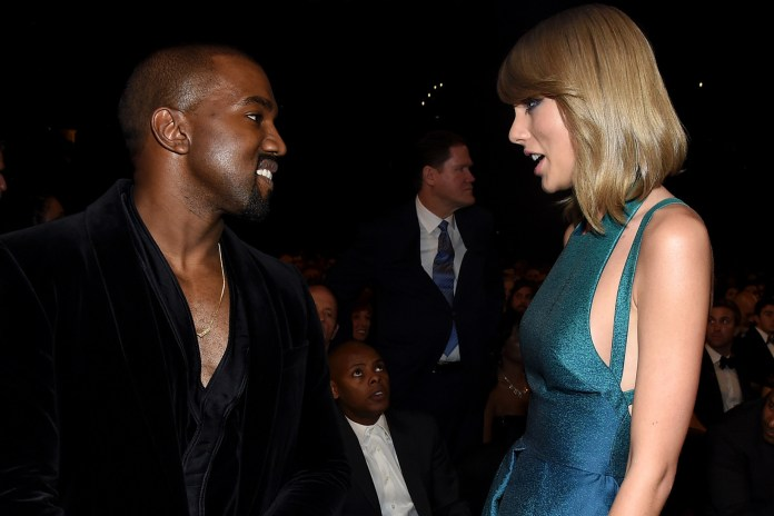 "UPDATE: Everyone Is Naked in Kanye West's Visual for ""Famous"""