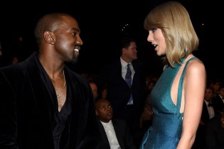 """UPDATE: Everyone Is Naked in Kanye West's Visual for """"Famous"""""""