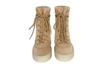 Here's the Entire Yeezy Season 2 Footwear Lineup