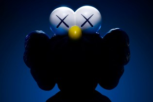 "KAWS to Open New ""BFF"" Exhibition at Bangkok's Central Embassy"