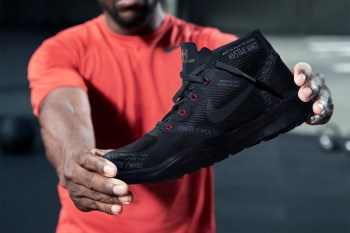 Nike Officially Unveils Kevin Hart's Free Train Instinct