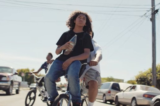 A Teenager Tries to Retrieve His Stolen Jordans in New Indie Film 'Kicks'