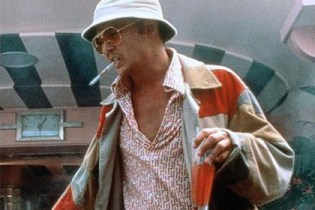 Hunter S. Thompson's Beloved Safari Jacket Can Now Be Yours