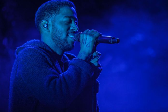 Kid Cudi Plans on Releasing Two Albums This Year
