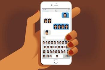 How Kim Kardashian Started the Rise of the Emoji Business