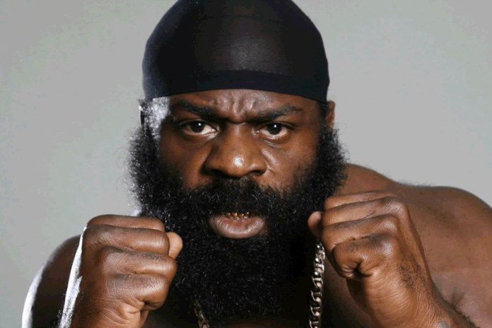 Renowned Street Fighter Kimbo Slice Has Passed Away at 42