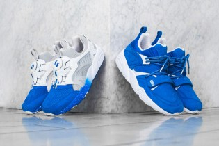 An Official Look at the KITH x colette x PUMA Footwear Pack