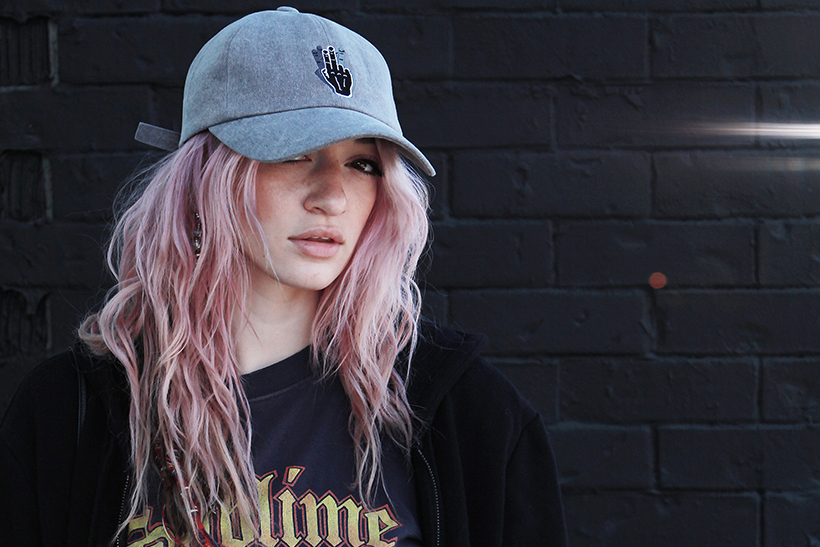 Korean Streetwear Brand VIBRATE Releases Its Summer Headwear Collection