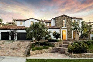 Welcome to Kylie Jenner's $4 Million USD Crib