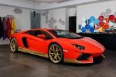 Lamborghini Celebrates the 50th Anniversary of the Miura
