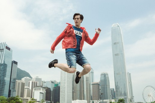 Lee Jeans' Urban Riders Collection Offers Denim That Is Perfect for Any Activity