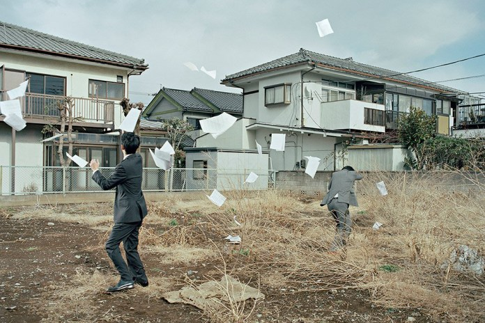 Leica Reveals Its Stunning Shortlist for the 2016 Oskar Barnack Award