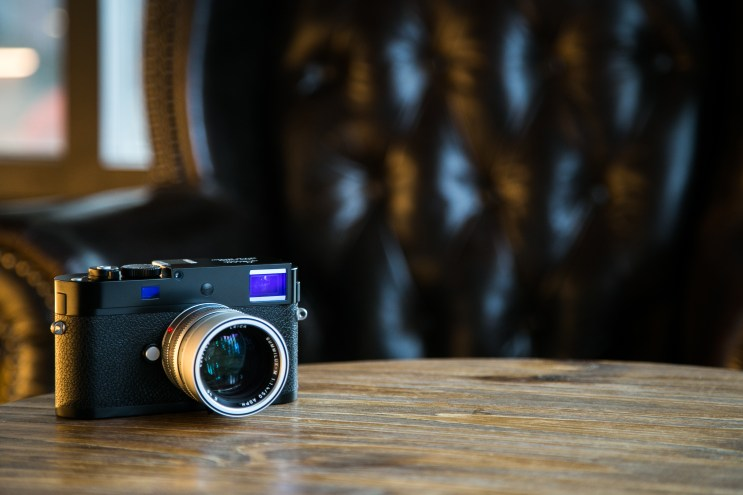 The Leica M-D Is Completely Illogical, Yet Incredible At the Same Time