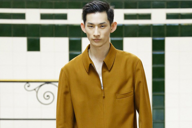 Lemaire Goes Multicultural for 2017 Spring/Summer