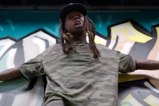 Lil Wayne Shreds an Indoor Skate Park in His Latest Music Video