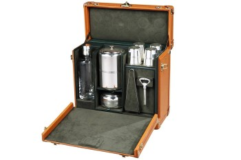 Louis Vuitton Does Portable Whiskey