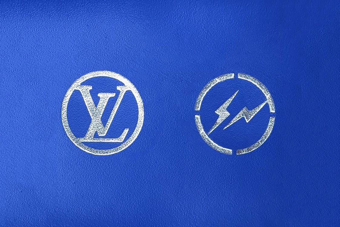 Kim Jones Announces Collaboration Between Louis Vuitton and fragment design