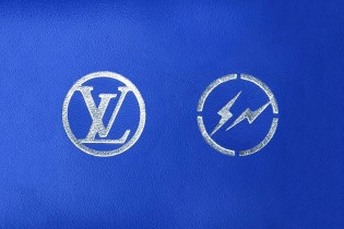 Kim Jones Announces Collaboration Between Louis Vuitton and fragment design
