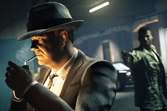 Shoot Your Way to the Top in the Latest 'Mafia III' E3 Trailer