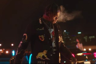 "Major Lazer Recruits Travis Scott, 2 Chainz, Pusha T and Mad Cobra for ""Night Riders"" Video"
