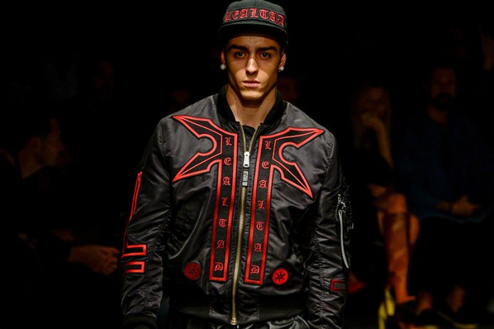 Marcelo Burlon Draws on Streetwear's Past and Present for 2017 Spring/Summer