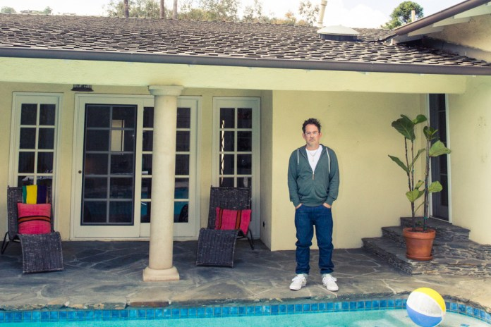 Mark McNairy's Los Angeles Home Reflects the Designer's Funky, Yet Chic Style