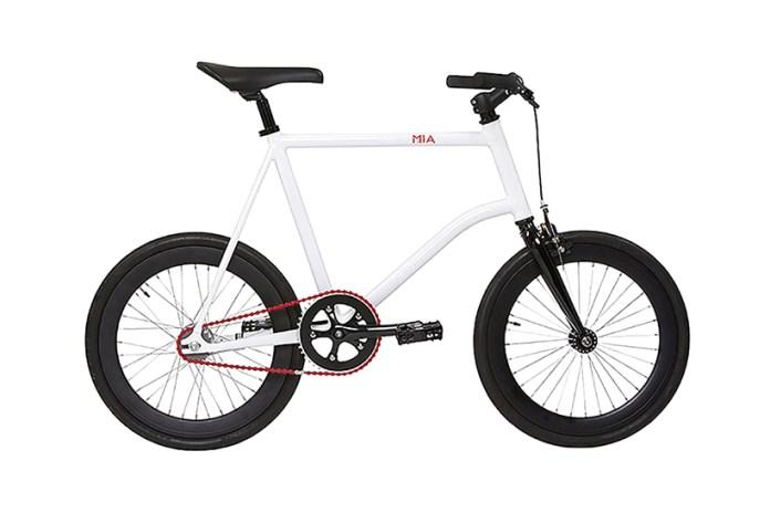Cycle Around Town With the Stylish Martone Mia Bike