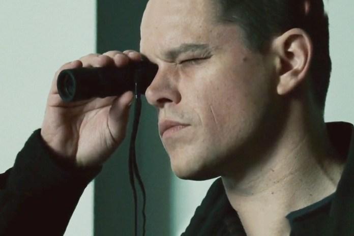 Matt Damon Prank Calls Unsuspecting Americans With Jason Bourne Spy Missions