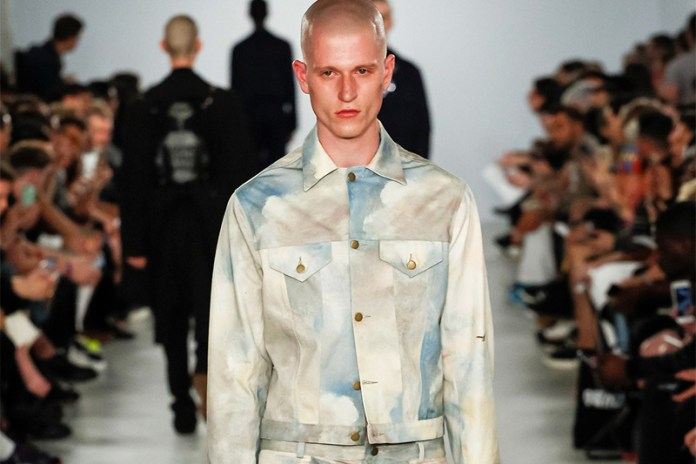 Matthew Miller Imbues Skinhead Culture for 2017 Spring/Summer Collection