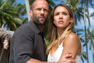 Jason Statham Assassinates Everyone in 'The Mechanic' Sequel Trailer
