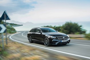 Mercedes-Benz 2017 AMG E43 4MATIC