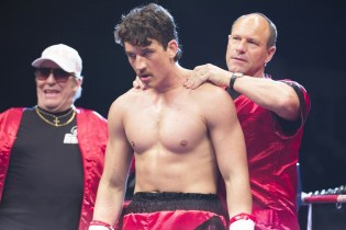 Miles Teller Plays a Stouthearted Boxer in 'Bleed for This'