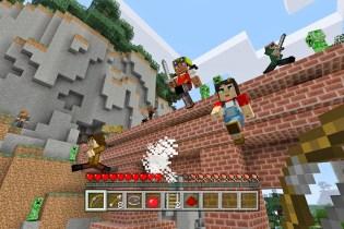 Minecraft Hits 100 Million Sales