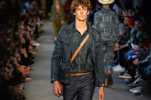 Missoni Goes Safari for Its 2017 Spring/Summer Collection