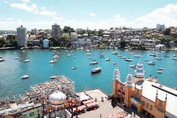 Sydney Has So Much More to Offer Than Just an Opera House