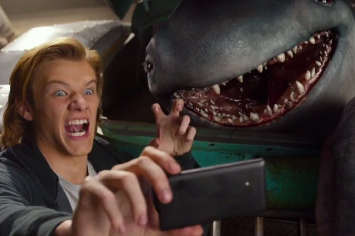 Powerful Monster Trucks Receive a Slimy Upgrade in New Film Trailer
